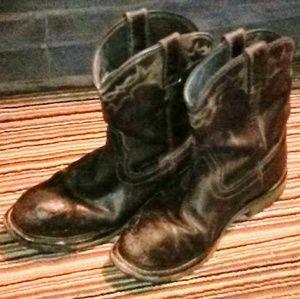 mens Ariat sz 10.5 boots